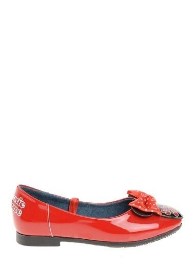 Koton Kids Ayakkabı Kırmızı